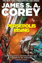 Persepolis Rising (The Expanse, #7) Book Pdf