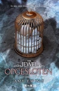 The Jewel - Opgesloten (The Lone City, #1.5)