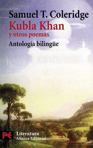 Kubla Khan y otros poemas
