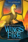 Darkness of Dragons (Wings of Fire, Book 10)