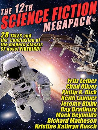 The 12th Science Fiction Megapack