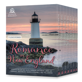 Romance in New England: 7 Love Stories