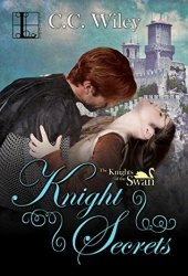 Knight Secrets (Knights of the Swan #1)