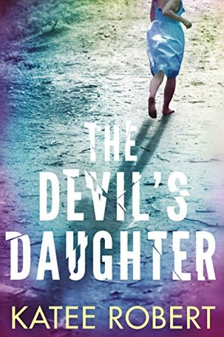 The Devil's Daughter Book Cover