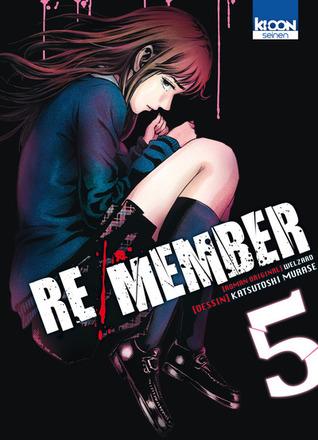 Re/member, Vol.5