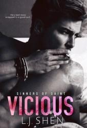 Vicious (Sinners of Saint, #1)