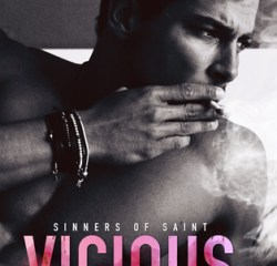 Book Review – Vicious (Sinners of Saint #1) by L.J. Shen