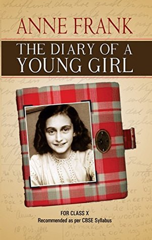 The Diary of a Young Girl - Class X