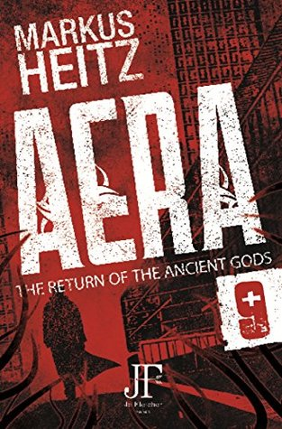 Aera Book 9: The Return of the Ancient God