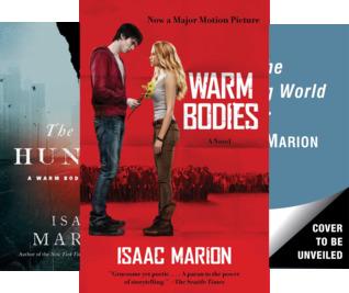 The Warm Bodies Series