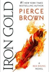 Iron Gold (Red Rising, #4) Book Pdf