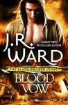 Blood Vow (Black Dagger Legacy, #2)