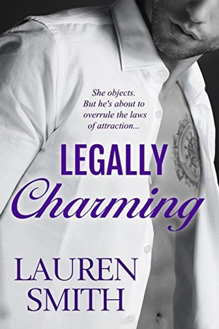 Blog Tour Review & Giveaway:  Legally Charming by Lauren Smith