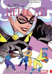 Patsy Walker, A.K.A. Hellcat!, Volume 2: Don't Stop Me-Ow Pdf Book