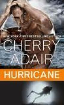 Hurricane (Cutter Cay #5)