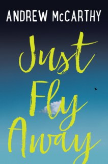 Image result for just fly away mccarthy
