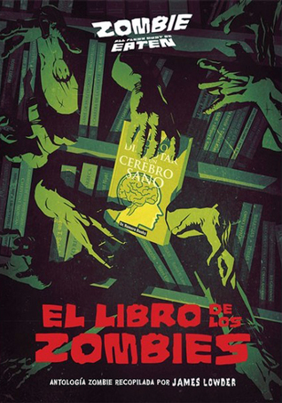 El libro de los zombies