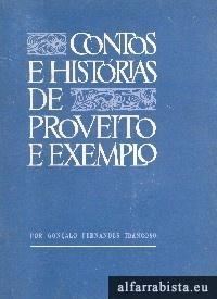 Contos e Histórias de Proveito e Exemplo