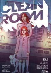 Clean Room, Vol. 2: Exile Pdf Book
