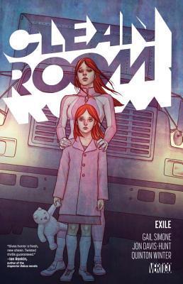 Clean Room, Vol. 2: Exile