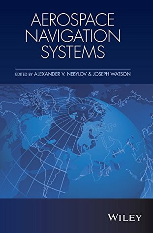 Aerospace Navigation Systems