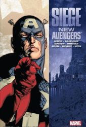 The New Avengers, Volume 13: Siege