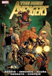 The New Avengers, Volume 2 Pdf Book