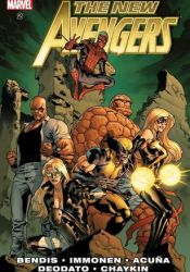 The New Avengers, Volume 2 Pdf Book