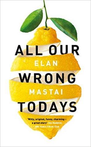 """Résultat de recherche d'images pour """"all our wrong todays  book"""""""
