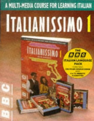 The Italianissimo: Beginners No.1