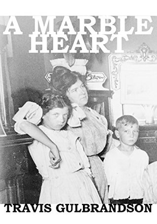 A Marble Heart cover