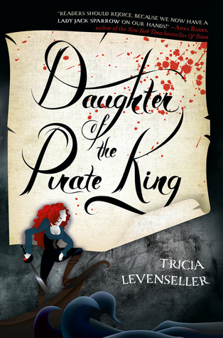 Image result for daughter of the pirate king