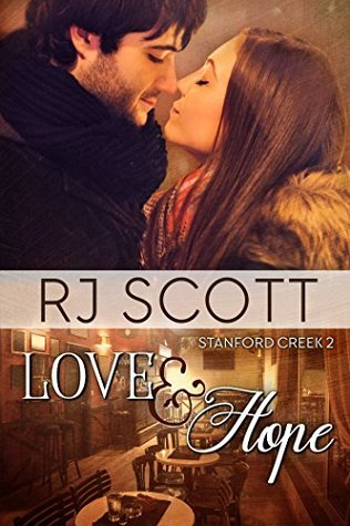 Love & Hope (Stanford Creek, #2)