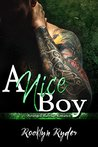 A Nice Boy: Arranged Marriage Romance