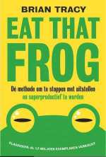 Eat That Frog (Brian Tracy)