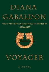 Voyager (Outlander, #3) Book