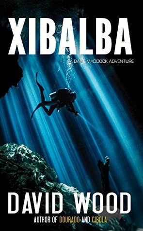 Xibalba (Dane Maddock #8)