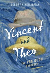 Vincent and Theo: The Van Gogh Brothers Book Pdf
