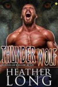 Thunder Wolf (Wolves of Willow Bend, #11)