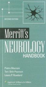 Merritts Neurology Handbook