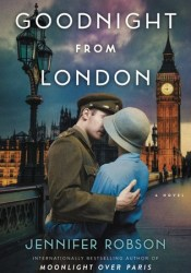 Goodnight from London Pdf Book