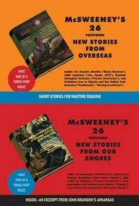 McSweeney's Issue 26