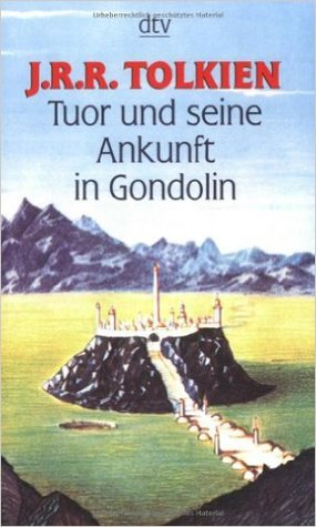 Tuor Und Seine Ankunft In Gondolin