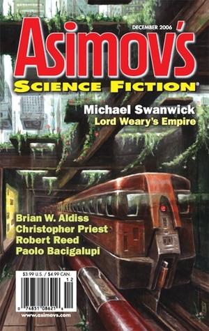 Asimov's Science Fiction, December 2006