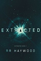 Extracted (Extracted Trilogy #1) Book