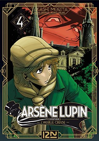 Arsène Lupin - tome 4