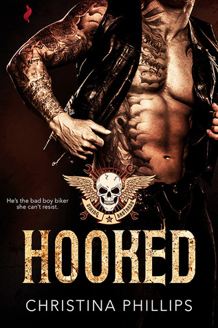 Review: Hooked by Christina Phillips