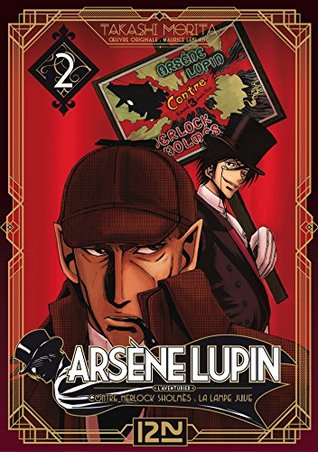Arsène Lupin - tome 2