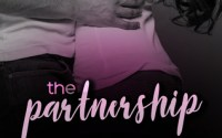 BOOK BLITZ:  The Partnership by Charlotte Penn Clark