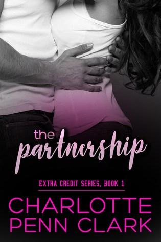 BOOK BLITZ:  The Partnership by Charlotte Penn Clark